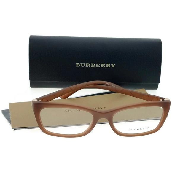 e905216f7c3 BE2220-3575 Women s Brown Frame Eyeglasses
